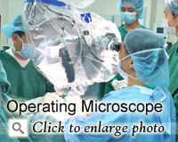 Operating Microscope for Vasectomy Reversal, Tubal Ligation Reversal, or Micro-dissection TESE