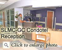 St. Luke's Condotel for Accommodation Reservation